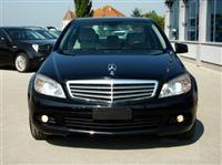 Mercedes Benz C 200 cdi -10