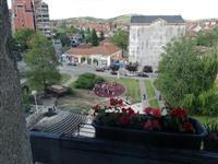 Dvosoban stan u centru Bukovicke Banje
