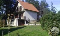 Kuca na Zlatiboru-naselje Zova