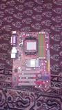 matična MSI DDR2 AM2 Socket