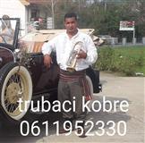 Trubaci jagodina 0611952330