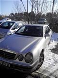 Mercedes cdi E 200 w 210 classik -01