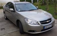 Chevrolet Epica 2.0 D AT5 Full - 07