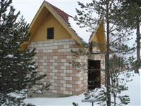 Vikendicu na Zlatiboru naselje Sainovci