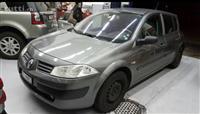 Renault Megane Euro 4
