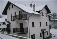 Apartmane u Zlatibor, smestaj