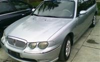 Rover 75 cdti -03
