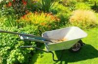 Uredjenje basta i vrtova