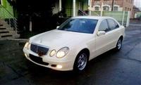 Mercedes Benz E 200 cdi - 06