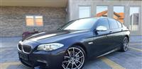 2011 BMW 530 d M SPORT