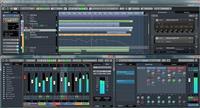Muzički studijski programi za Macintosh