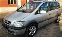 Opel Zafira pogledati opis -01