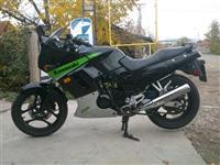 Ninja Kawasaki 250cc