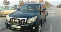 Toyota Land Cruiser 3.0 D 4D -09