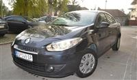 Renault Fluence 1.6 16V Authentic -11