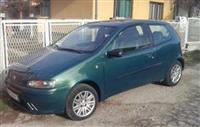 Fiat Punto sx - 00