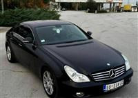 Mercedes Benz CLS 320 cdi sport -06