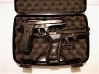 Startni pistolj Ekol Firat Magnum i Compact