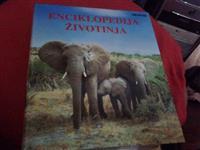 Knjiga Enciklopedija životinja