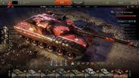 Armored Warfare nalog