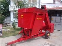 Berac za kukuruz EKO 3500 KK30 ZMAJ 214