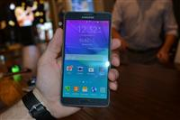 Samsung Galaxy Note 4 crni + poklon