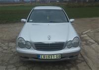 Mercedes Benz C 200 -01