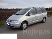 VW Sharan -96