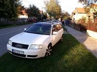 Audi A6 1.9TDI TEK REG.  - 02