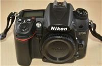Nikon D7000  telo