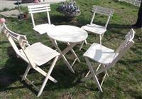 Sto + 4 stolice AKCIJA