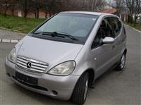 Mercedes Benz A 170 cdi kao nov -01