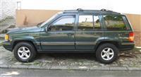 Jeep Grand Cherokee 5.2 MPI
