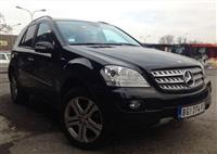 Mercedes-Benz ML320 cdi -06