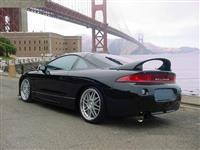 Kupujem Mitsubishi Eclipse -95 -99