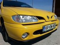 Renault Megane coupe 1.6 b 66 kw -98