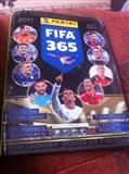 FIFA ALBUM PANINI