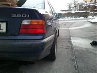BMW E36 320 M50