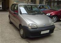 Fiat Seicento 1.1 -00