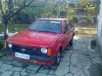 Opel Kadett -81