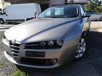 Alfa 159 2009 JTDm
