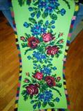 Šokački ručno tkani ćilimi