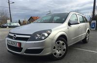 Opel Astra H 1,9 cdti NEMAC -05