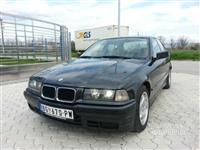 BMW 320 E36 sekv.plin tek reg. -92