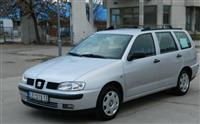 Seat Cordoba vario 1.4 8v - 01