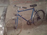 Bicikla u solidnom stanju