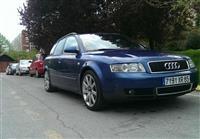 Audi A4 s line -04