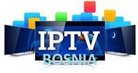 IPTV Bosnia-Preko 400kanala+Videoteka!