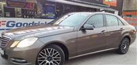 Mercedes E 200 7 G tronic