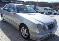 Mercedes-Benz E200 2.2 CDi -02